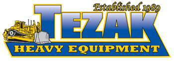Tezak Heavy Equipment